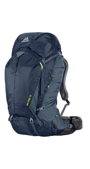 Gregory Baltoro 75 Backpack M navy blue
